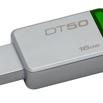 Kingston DT50 16GB 3.0 pendrive