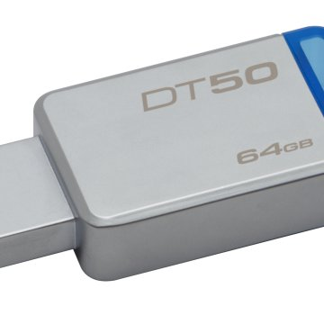 Kingston DT50 64GB 3.0 pendrive