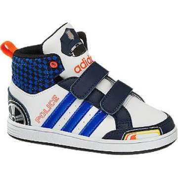 adidas neo label Adidas HOOPS CMF MID INF magasszárú sneaker