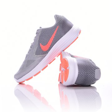 Womens Nike Revolution 3 Running Shoe