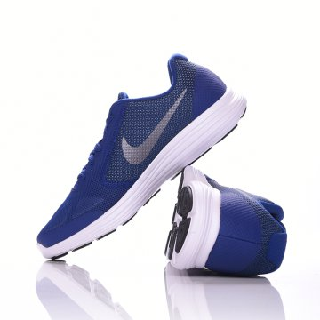 Boys Nike Revolution 3 (GS) Running Sho