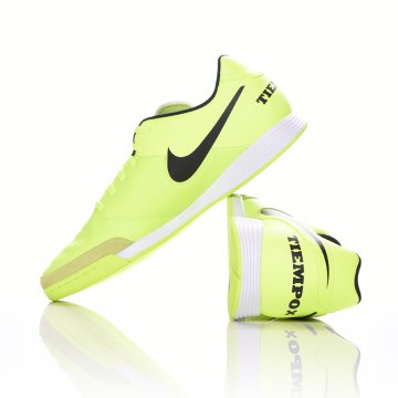Mens Nike Tiempo Genio II Leather (IC)