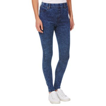 F&F DENIM Jeggings szűk farmernadrág (2)