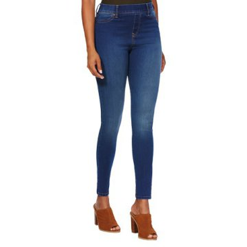 F&F DENIM Jeggings szűk farmernadrág (5)