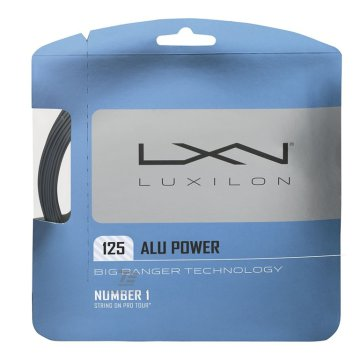 ALU POWER HÚR