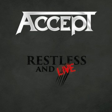 Restless and live (Earbook) (Blu-ray + CD + DVD)
