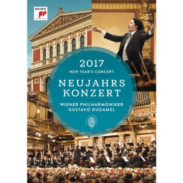 New Year's Concert 2017 (DVD)