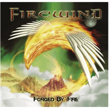 Forged by Fire (Reissue Edition) Vinyl LP + CD