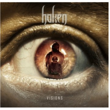 Visions (Special Edition, Digipak) CD