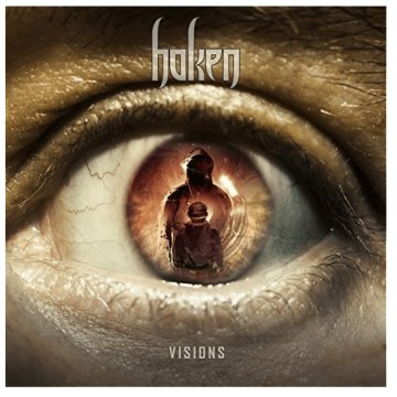 Visions (Reissue Edition, Gatefold Black) Vinyl LP + CD