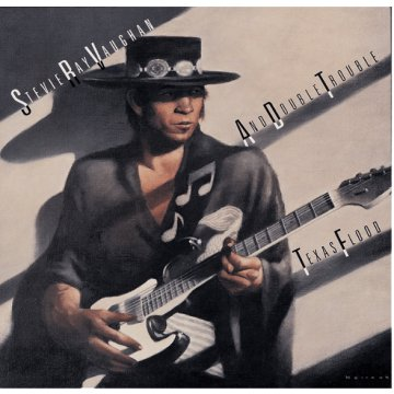 Texas Flood (Reissue Edition) Vinyl LP (nagylemez)