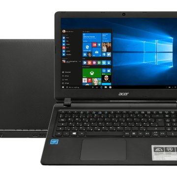 "Aspire ES1-533 notebook NX.GFTEU.015 (15,6""/Celeron/4GB/500 GB HDD/Windows 10)"