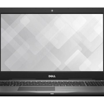 "Inspiron 5567-223609 ezüst notebook (15,6"" Full HD/Core i5/4GB/1TB/R7 M445 2GB VGA/Linux)"