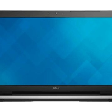 "Inspiron 5758-212280 ezüst notebook (17,3""/Core i3/4GB/1TB/GT920 2GB VGA/Windows 10)"