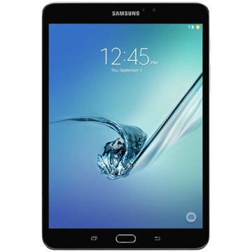 Galaxy Tab S2 VE 8.0 fekete tablet Wifi + LTE (SM-T719B)