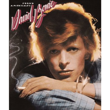 Young Americans (CD)