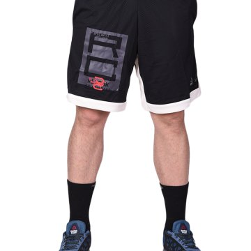 Combat Boxing short