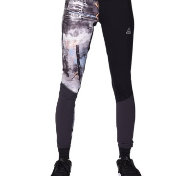 Race Compression Tight