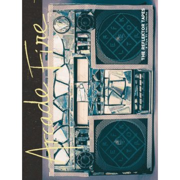 The Reflektor Tapes/Live At Earls Court (DVD)