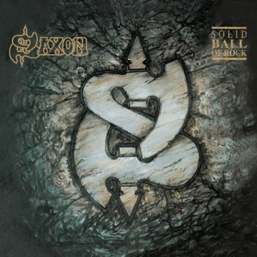 Solid Ball of Rock (CD)