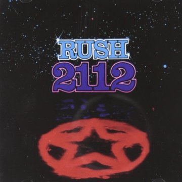 2112 (Remastered) CD