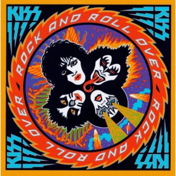 Rock and Roll Over (CD)