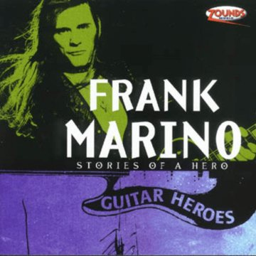 Stories of a Hero (CD)