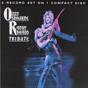 Randy Rhoads Tribute (CD)