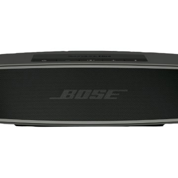 SOUNDLINK MINI BT SZÉRIA II CARBON