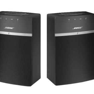 SoundTouch 10x2 Wireless Starter Pack
