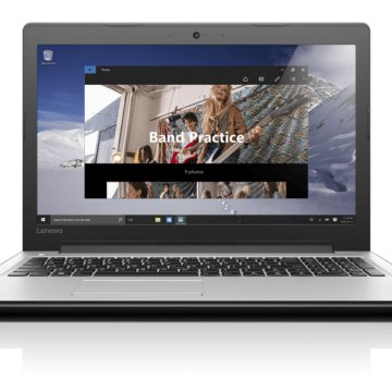 "IdeaPad 310 fehér notebook 80SM00MGHV (15,6""/Core i5/8GB/1TB/GT920MX 2GB VGA/DOS)"
