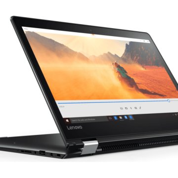 "IdeaPad Yoga 510 2in1 eszköz 80VB0047HV (14"" Full HD IPS touch/Core i5/4GB/500GB/Windows 10)"