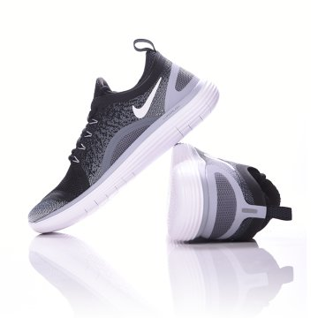 Womens Nike Free RN Distance 2 Running