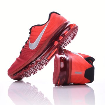 Boys Nike Air Max 2017 (GS) Running Sho