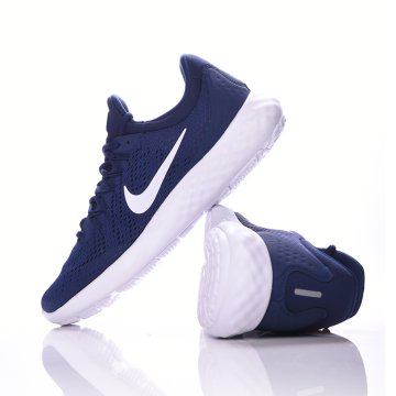 Mens Nike Skyelux Running Shoe