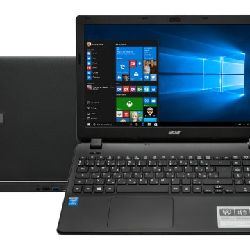 "Aspire ES1-571 notebook NX.GCEEU.083 (15,6""/Core i5/4GB/1 TB HDD/Windows 10)"