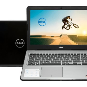 "Inspiron 5567-223747 notebook (15,6"" Full HD/Core i7/8GB/1TB/R7 M445 4GB VGA/Linux)"