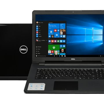 "Inspiron 5758-212281 notebook (17,3""/Core i3/4GB/1TB/GT920 2GB VGA/Windows 10)"