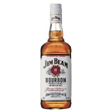 Jim Beam Bourbon whiskey vagy Jim Beam Red Stag