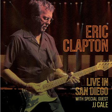 Live in San Diego (DVD)
