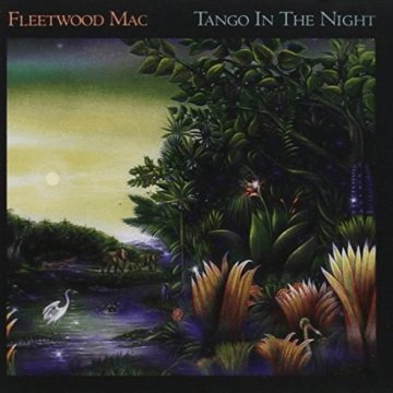 Tango in the Nigh (Remastered) CD