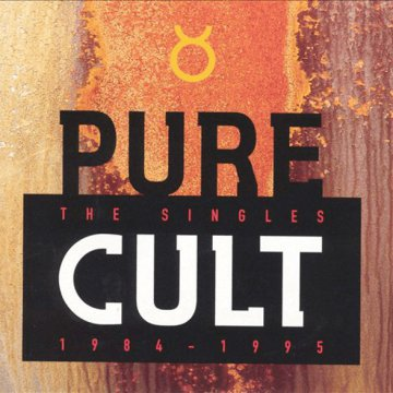 Pure Cult - The Singles 1984-1995 LP