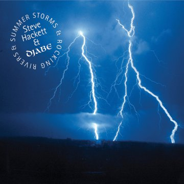 Summer Storms and Rocking Rivers (CD + DVD)