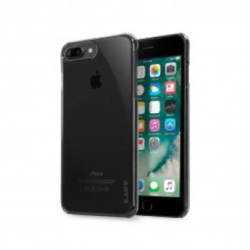 Laut - Slim iPhone 7 Plus tok - Fekete