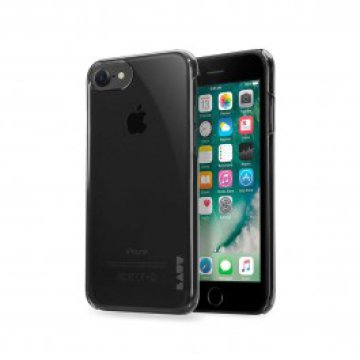 Laut - Slim iPhone 7 tok - Fekete