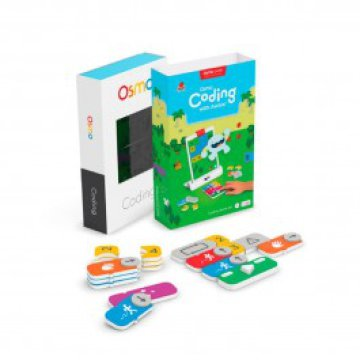 Osmo - Coding Kit Base és Reflector