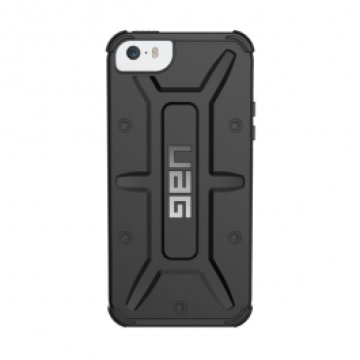 UAG - Composite iPhone 5/5s/SE tok - Fekete