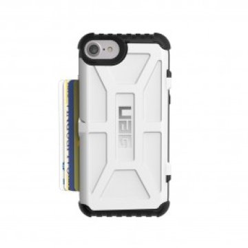 UAG - Trooper iPhone 6/6s/7 tok - Fehér