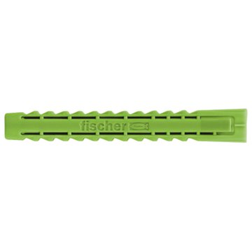 "DŰBEL 8X40MM 90 DB ""GREEN"" FISCHER"