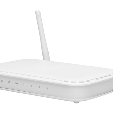 WNR614-100INS 300Mbps wireless router